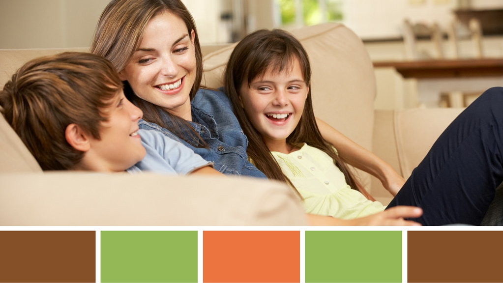 Authoritative Parenting Style and Its Impact • Encompass