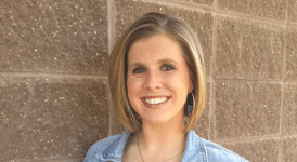 Emily Learing, Registered Play Therapist
